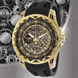 Reloj Automático HombreTechnomarine Tell Nuevo y 100% Original