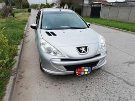Vendo Peugeot 207 Compact Active 2014