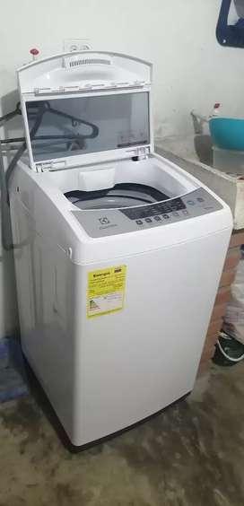 Lavadora 9 kg, Electrolux