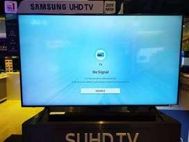 Televisor Samsung 50 4k UHD Nuevo