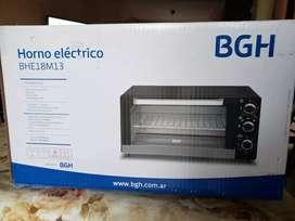 Vendo horno eléctrico
