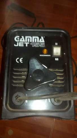 Soldadora Gamma jet-155