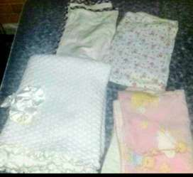 Mantitas para Bebes