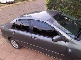 Corola 2006 xei full o Permuto Gol Power o Trend o 207