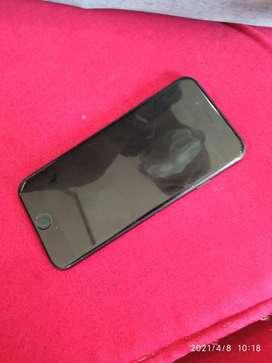Iphone 7 de 128 g home malo