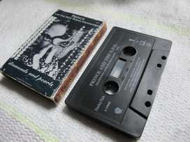 Prince And The New Power Generation - Diamonds And Pearls - Cassette USA