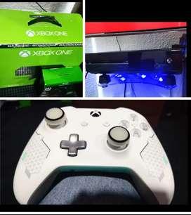 Xbox One FAT+FIFA 2022