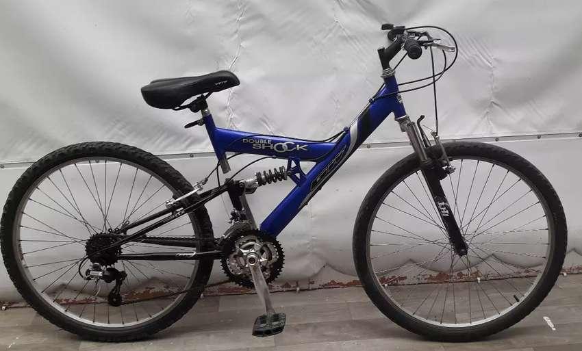 Bicicleta Rin 26 0