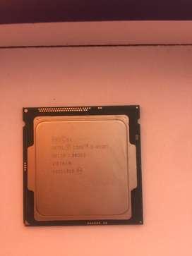 Procesador intel core !5 -4590t cuarta generacion