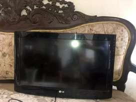 Televisor LG lcd