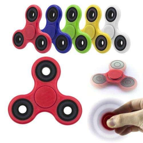 Fidget Spinner Varios Colores Mejores Precios 0