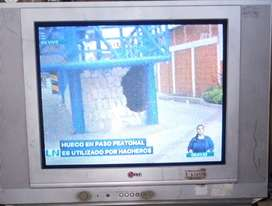 """Se vende TV LG 21"""""""