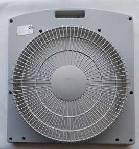 Repuesto turbo ventilador crown mustang cmve-103 trasera