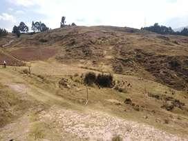 2560 M2 en Chinchero Cusco