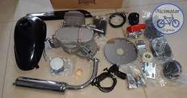 Kit motor 80cc para Bicicleta