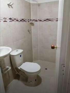 Se alquila casa en yotoco valle 2 habitaciones, 1 baño, cocina semi integral, patio pequeño, sala y garaje amplio.