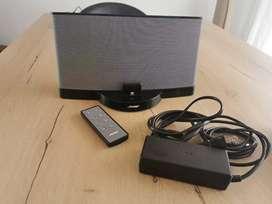 Sistema de Sonido Bose SoundDock serie III