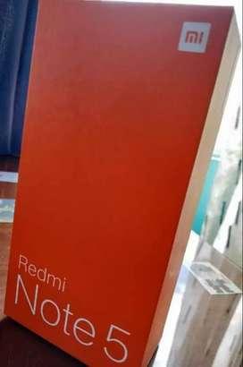 XIAOMI REDMI NOTE 5 64GB 4RAM