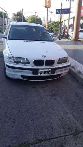 BMW mod2001 TDI,140CV
