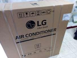 Mantenimiento y reparación de aires acondicionados