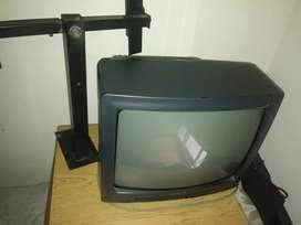 TV Noblex.