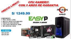 PC GAMERS!!! A los mejores precios