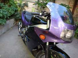 Vendo Suzuki RGT