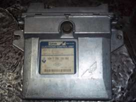 Computadora o Ecu para kangoo 1.9 gasolero o coche con mismo motor