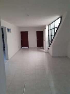 Arriendo apartamento 2do piso