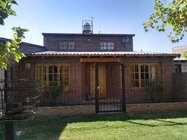 Vendo casa San Rafael Mendoza