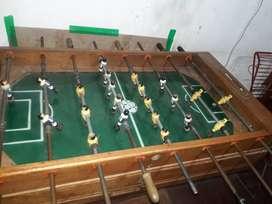 Mesa de fútbol