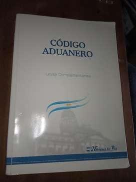 Código Aduanero