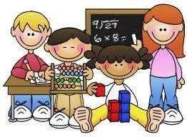 Asesoria de tareas preescolar y primaria