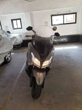 kymco x-town 250cc