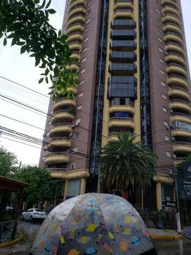 Cochera en Edificio Barcelona IV