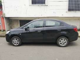 Vendo Chevrolet Sail del 2015