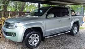 Amarok Highline Pack (cuero)