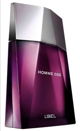 perfume home o33 lbel