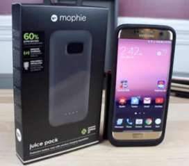 Mophie S7 Edge Backup Battery