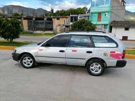 Vendo esteishon wagon en buen estado uso partícular