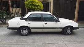 Chevrolet Monza 1.8 modelo 86
