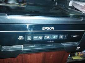 Impresora Epson L-375 con Wi Fi