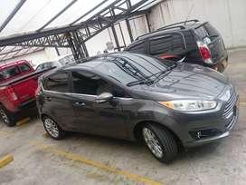 Ford Fiesta Titanium impecable