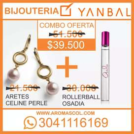 COMBO YANBAL