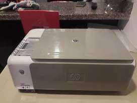 Vendo impresora - fotocopiadora Hp