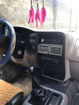 Se vende camioneta Chevrolet Luv v6 en perfecto estado