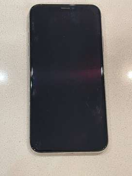 iPhone X 256Gb Blanco