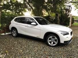 En venpermuta BMW X1 Modelo 2014