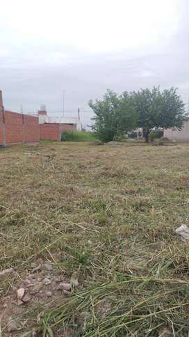 venta de terreno en alderetes