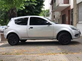 Ford Ka Viral '12